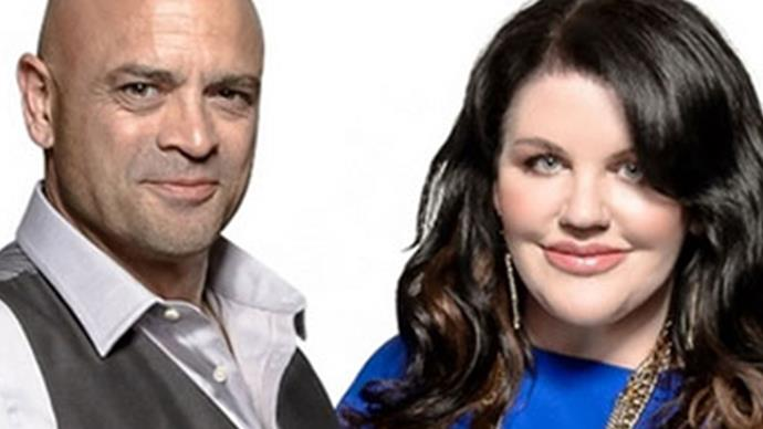 Popular radio broadcasters and long-time lovers Polly and Grant have shocked their listeners by announcing their separation live on air.