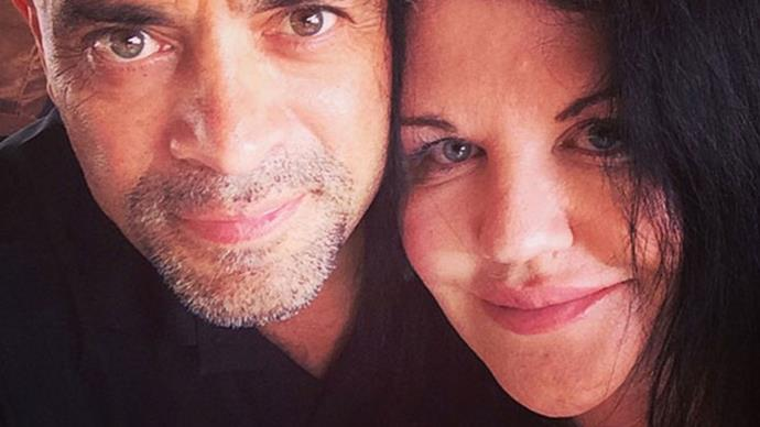 We take a look back at broadcasting duo Polly and Grant during happier times in their relationship.
