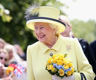 Long live her Majesty! The Queen is still leading by example, after nearly 64 years she is Britain's longest serving monarch.