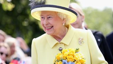 The Queen's record-breaking rule