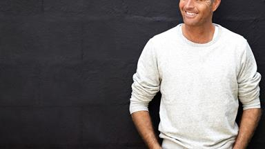 Paleo food guru Pete Evans gets real on real food