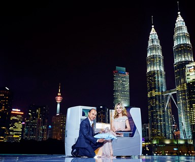 Shoes and the city: Malaysia