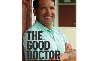 The Good Doctor by Lance O'Sullivan is medical reading at its best.