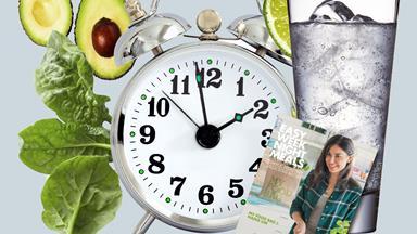 Nadia Lim's top five health tips