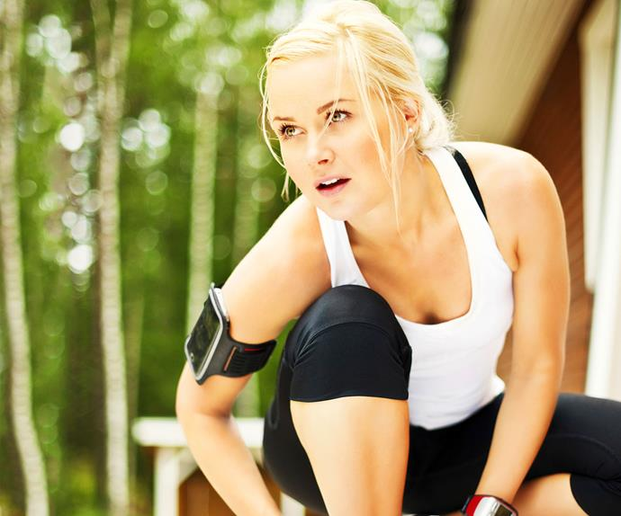 How to jump start your metabolism.