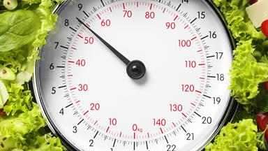 Ask the experts: Calorie counting, weight loss
