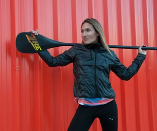 Paddle board champion Annabel Anderson shares her favourite paddling locations.
