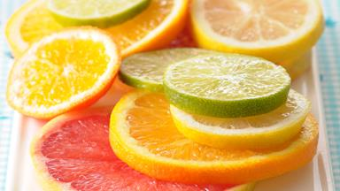 The benefits of citrus oils
