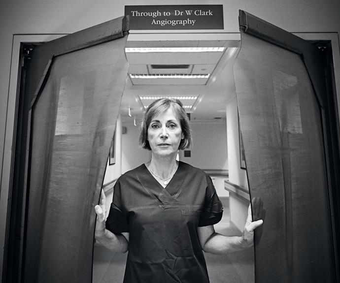 Surgeon Gabrielle McMullin stands by her recent remarks claiming sexism is rampant within the surgical community.