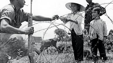 Vietnam: The legacy