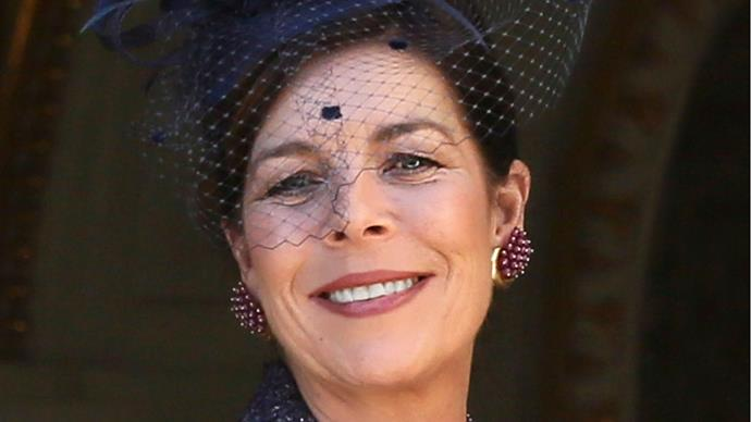 Celebrity grannies keeping up their gorgeous appearances.