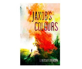 Jakob's Colours by Lindsay Hawdon