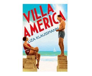 Villa America by Liza Klaussmann