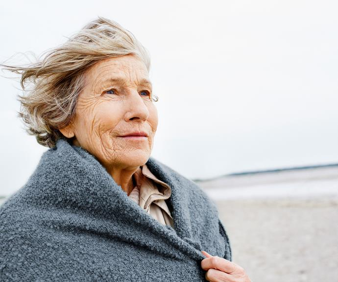 Post menopausal issues can still be of concern for some women.