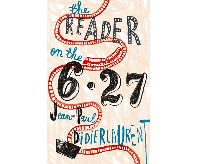 BOOK REVIEW: The Reader on the 6.27