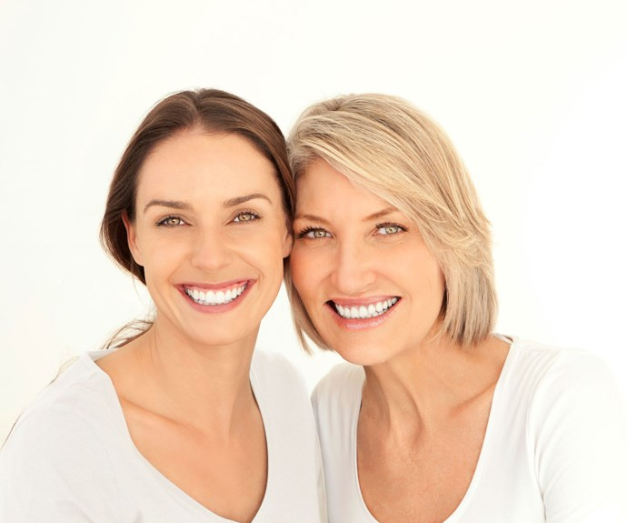 How the years affect your skin and what we can do to keep skin looking fresh and bright.