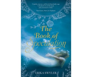 The Book of Speculation review