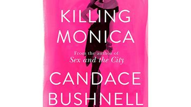 BOOK REVIEW: Killing Monica