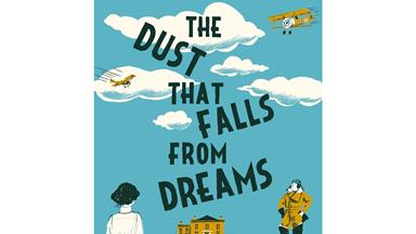 BOOK REVIEW: The Dust That Falls from Dreams