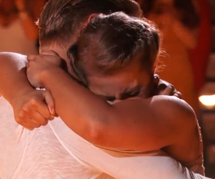 Bindi Irwin's tearful tribute to Steve Irwin on Dancing with the Stars