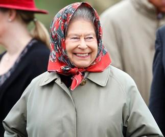 The Queen's retirement