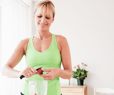 Hit or myth: Eating less while doing more exercise will make me leaner