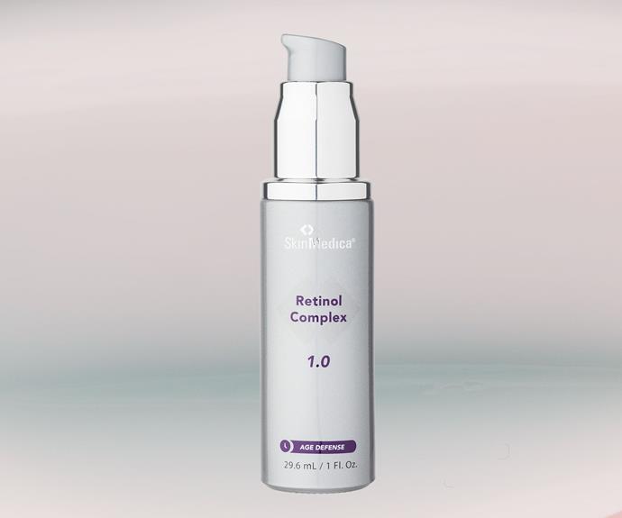 Skin Medica Retinol 1.0, $156.40