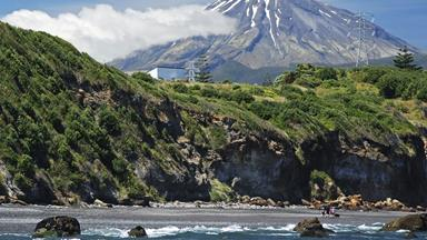 Active travel: Taranaki