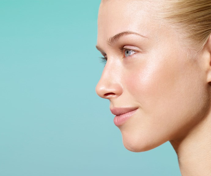 The beauty benefits of vitamin A.