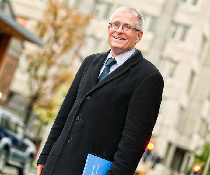 Pregnant women have always had a target on their back, reckons Professor Mark Henaghan, the dean of Otago University's faculty of law.