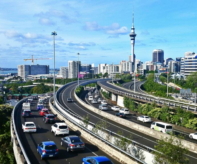Auckland is expected to eventually be home to about 40 per cent of the country's population. What will this mean for the city's infrastructure, and for the quality of life of the people who live there?