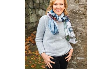Judy Bailey's inspirational women: The power of a positive attitude