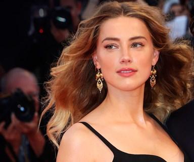 Amber Heard: The actress who stole Johnny Depp's heart