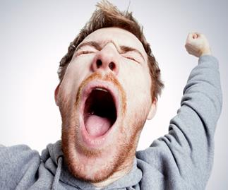 Tired? Yawning all the time? We look into why a lot of us are not getting enough sleep.