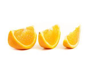 Oranges and vitamins