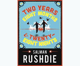 BOOK REVIEW: Two Years, Eight Months and Twenty-Eight Nights