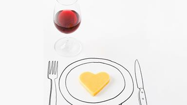 Why French cheese, wine & chocolate can keep you slim & healthy