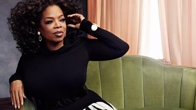 The tragedy that shaped Oprah's life