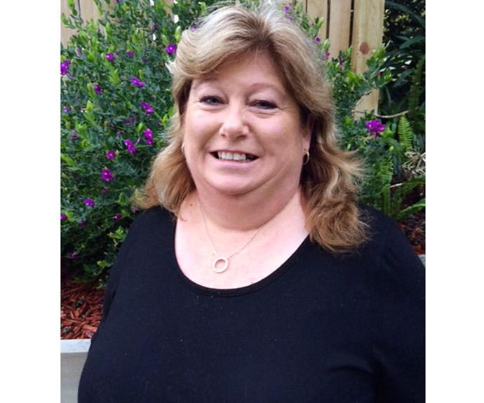 Lynda Corcoran, the devoted daughter