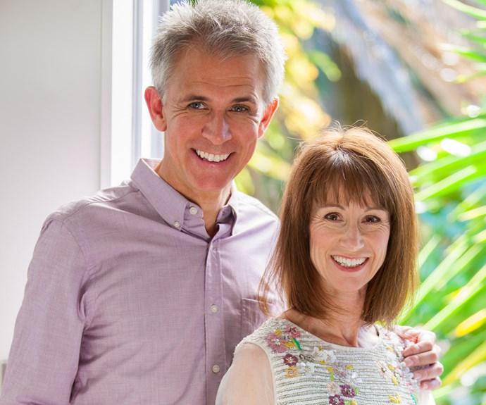 Helen is Dan's eternal sunshine.