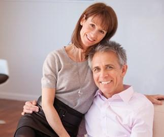 Dan and Helen