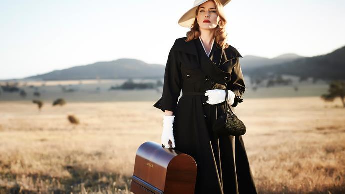 FILM REVIEW: The Dressmaker