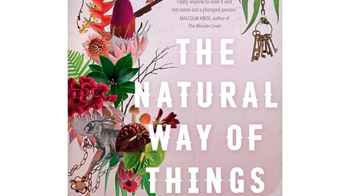 BOOK REVIEW: The Natural Way of Things