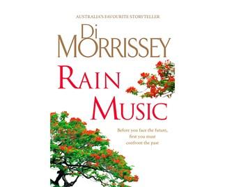 BOOK REVIEW: Rain Music