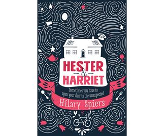 BOOK REVIEW: Hester & Harriet
