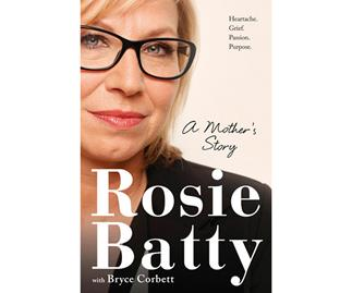 BOOK REVIEW: Rosie Batty, A Mother's Story