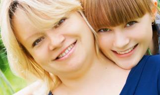 Helping your children cope with an illness in the family