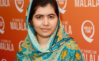 Malala Yousafzai talks inspiration with Emma Watson