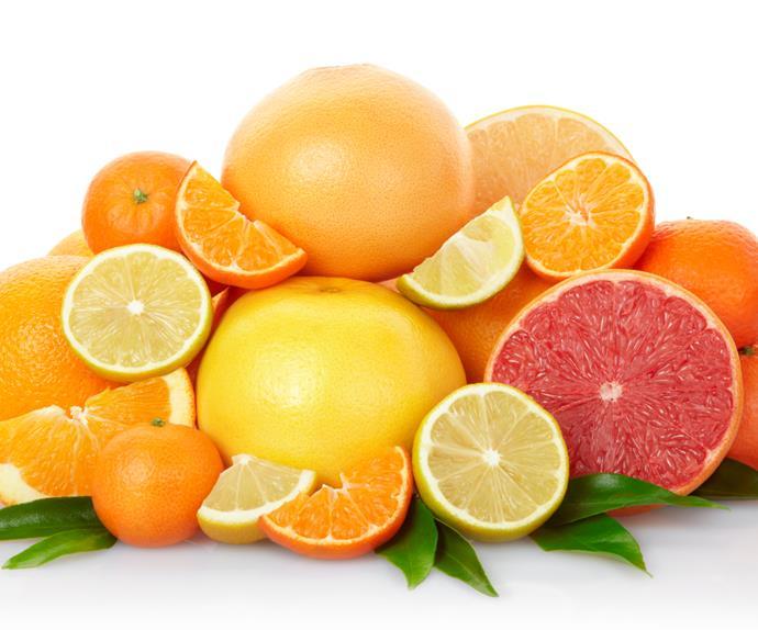 Vitamin C intake