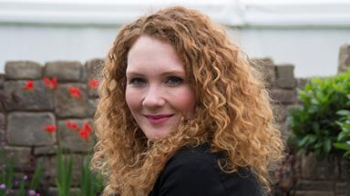 Coronation Street's Fiz Brown: Why I don't diet